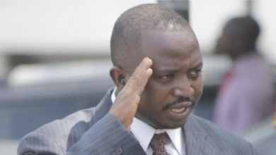Stephen Atubiga resigns from NDC, Forms His Own Party