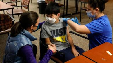 The Payoffs and Perils of Mass Vaccinations for Children