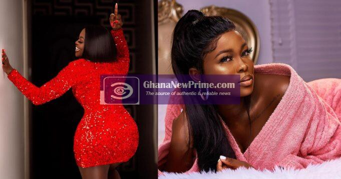 """""""No be English I use buy my houses and businesses"""" – BBNaija's Ka3na tells those mocking her accent"""