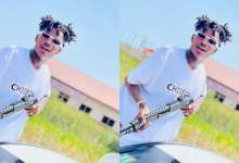 Ghanaian Musician Chief One Rebrands His '626Gang' Into 'Lawada Republiq'