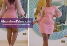 [Video] Beautiful lady with juicy figure excites netizens with wild dance moves