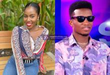Kofi Kinaata Discloses What Made Him Fall In Love With MzVee As He Celebrates Her Birthday