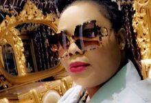 Nana Agradaa Sentenced To Pay GHc36k Fine Or Go To Jail (Video)