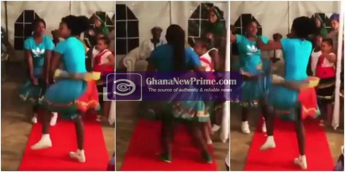 Professor sheds light on twerking & African dance styles as she shares video