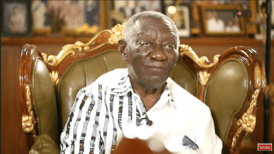 """""""The economy is not a cassava farm for it to mature within two years, let's give gov't enough time"""" – Kufuor"""