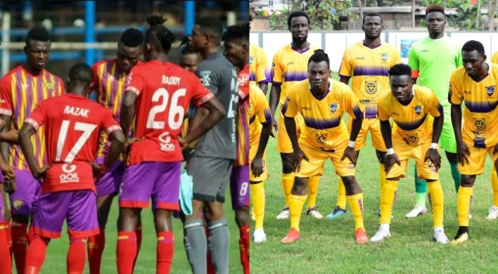 Just In: Hearts-Medeama match postponed, all games at Accra Sports Stadium called-off