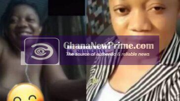 Meet The Ghanaian Nurse Who's Trending Number 1 On Twitter
