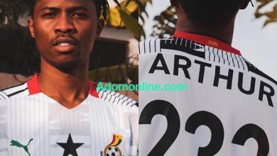 "Watch: Kwesi Arthur's Song For ""NBA2K"" Game"