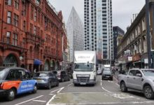 AND-E UK and Flock partner on connected vehicle insurance products for fleets