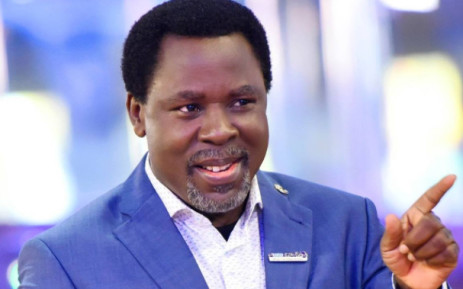 Family of T.B Joshua ask for privacy to deal with his passing