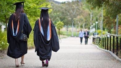 China pressure 'undermining Australian universities', report says