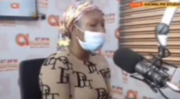 Lady rejects boyfriend's marriage proposal, says he'll kill her with big m*nhood