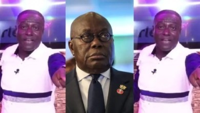 """Ghanaians made a mistake by trying Akufo-Addo as president, he's a failure"""" – Captain Smart fires"""