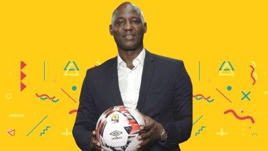Anthony Baffoe resigns as CAF Deputy General Secretary