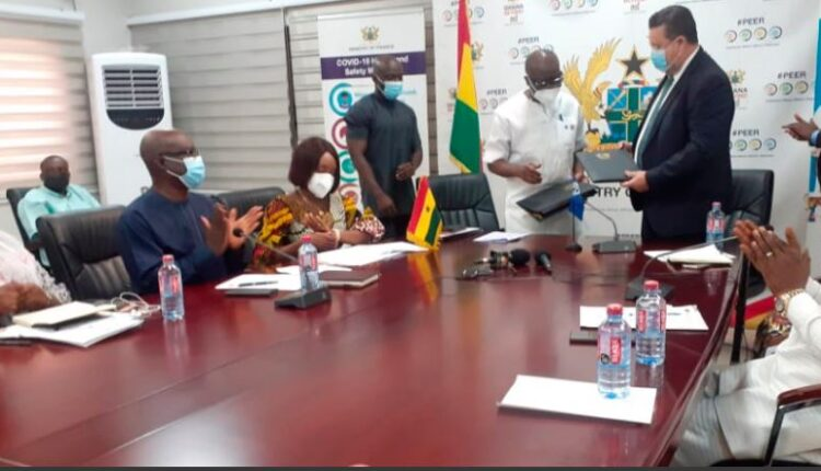 World Bank To Release $200m For Ghana's COVID-19 Vaccines