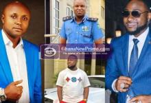 Davido reportedly suspends Isreal DMW over Hushpuppi and Kyari issue