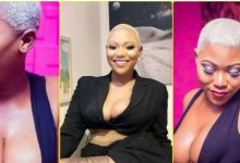 Let them chop, I use juju to protect myself - Prostitute Queen Farcadi reveals