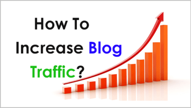 How to Get Traffic on my Blog for the Free