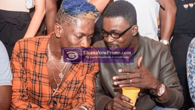 """Details: NAM 1 allegedly takes back the """"swimming pool"""" house he gave to Shatta Wale"""