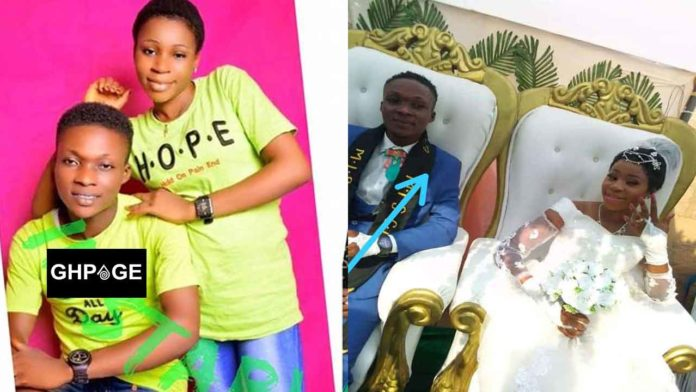 Man kills his pregnant wife three months after wedding