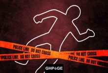 Woman,64, kills her 100-years-old husband