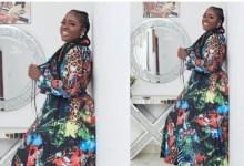 I'm single and searching - Tracy Boakye claims [Photos]