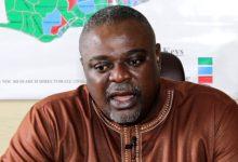 Koku Anyidoho sacked from NDC