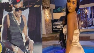 I Started Sleep.ing With Shatta Wale 13 Months Ago – Magluv, Shatta Wale's Bestie (HOT VIDEO)
