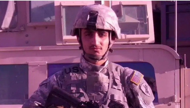 'I want to be alive' - Former Afghan interpreter fights to stay in US