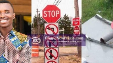 Obenefo Kwabena Sika writes, 'Causes of road accidents in Ghana.'