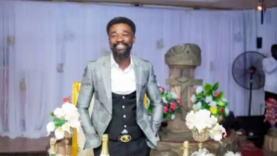 Pastors Who Don't Live Luxurious Life On Earth Will Not Go To Heaven – Eagle Prophet (Video)