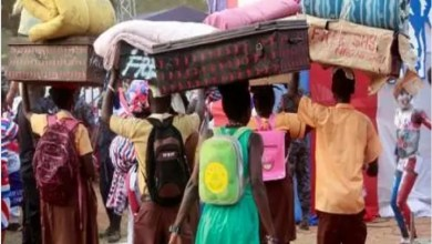 Over 100 SHS students test positive for COVID-19 in Ashanti Region