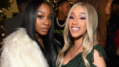 """Cardi B & Normani Are Dropping """"Wild Side"""" Single This Week"""