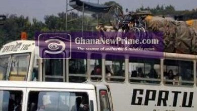 GPRTU Chairman fights Police MTTD for creating traffic to extort money from drivers