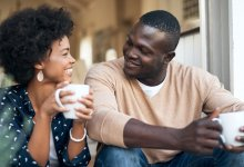 How to make your Partner realise his mistake