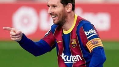 Messi reportedly agrees five-year deal with Barcelona