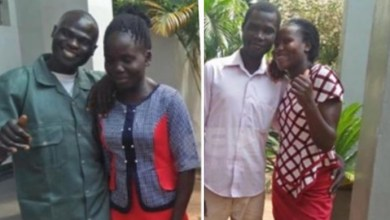 Two men exchange wives as a form of restitution after one of them cheated on the other's wife.