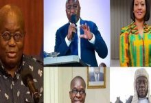 OMG! Updated salaries of key government officials in 2021 [view]
