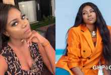Actress Yvonne Nelson reportedly ties the knot secretly (Photo)