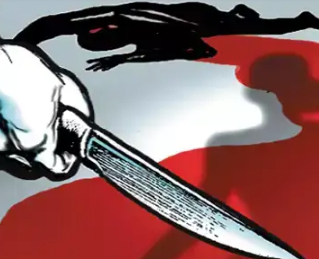 Man Beheads Wife After Argument, Carries Her Head To The Police Station