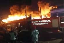 Management Of Angel TV Assures A Quick Comeback Following Fire Incident