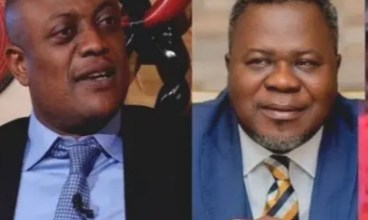 None of your wives love you when you marry multiple wives - Lawyer Ampaw replies Dr. Kwaku Oteng