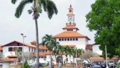 University of Ghana's GHS456,000 locked up in defunct financial firm – Audit report