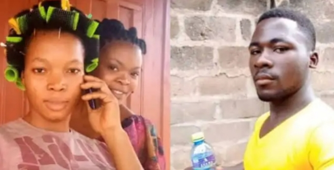 Man allegedly kills girlfriend in Kasoa after reportedly stealing her money