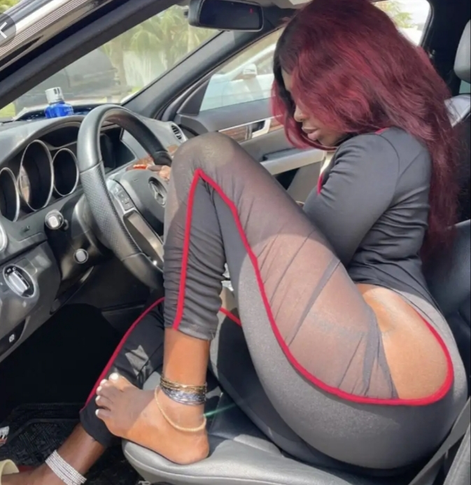 Is Yaa Jackson Really The Hottest Kumawood Actress? Checkout Her Hot Photos As She Shows Her Shapes