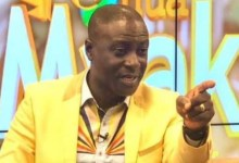 John Mahama lost 2020 election due to spiritual matters, if care is not taken he may lose in 2024 - Captain Smart