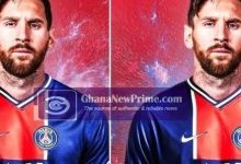 Lionel Messi joins PSG? [Photo]