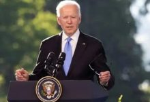 Biden Says He Doesn't Regret Withdrawing Troops Amid Afghanistan Crisis