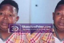'I drank my own urine in America by force' - Wayoosi