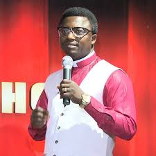 Popular Ghanaian pastor almost showed 'adult movie' on church TV live [Watch]